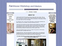 Farmhouse Workshop and Interiors